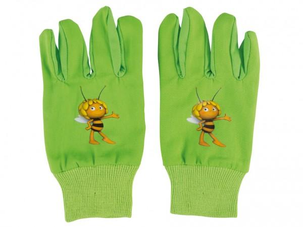 Biene Maja - Kinder Gartenhandschuhe