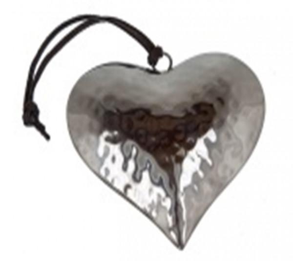 Metall Herz breit 15cm(2)